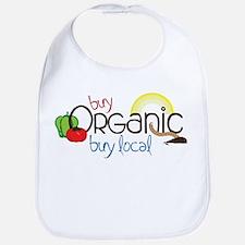 Buy Organic Bib
