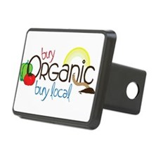 Buy Organic Hitch Cover