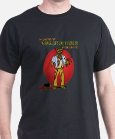 Zombie Valentines Day T-Shirt