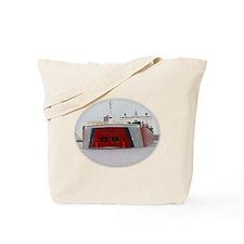 Edwin H. Gott Tote Bag