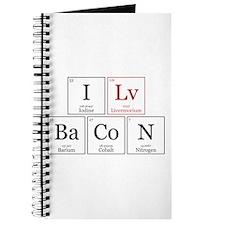 I Lv BaCoN [I Love Bacon] Journal