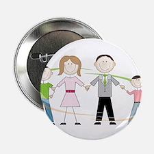 """Family 2.25"""" Button"""