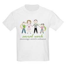 Social Work T-Shirt