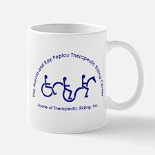 Cute Therapeutic riding Mug