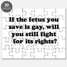 Cute Lgbt Puzzle