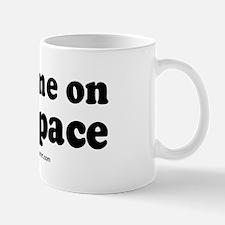 Funny Myspace Mug
