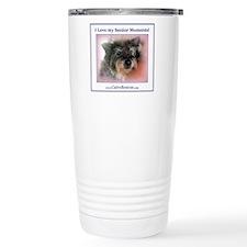 I Love my Senior Moments! Ceramic Travel Mug