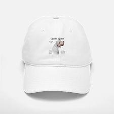 Clumber Spaniel Baseball Baseball Cap