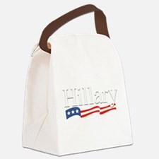 Cute 2008 Canvas Lunch Bag