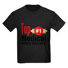 Top Medical Billing Specialist T