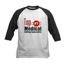 Top Medical Billing Specialist Tee