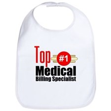 Top Medical Billing Specialist Bib