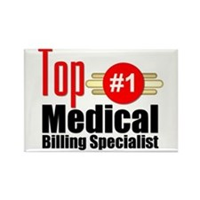 Top Medical Billing Specialist.png Rectangle Magne