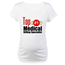 Top Medical Billing Specialist.png Shirt