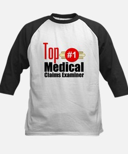 Top Medical Claims Examiner Tee