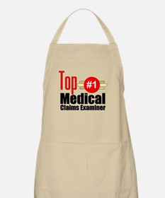 Top Medical Claims Examiner Apron