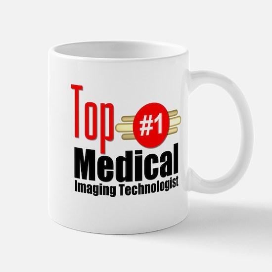 Top Medical Imaging Technologist Mug