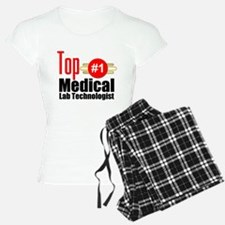 Top Medical Lab Technologist Pajamas
