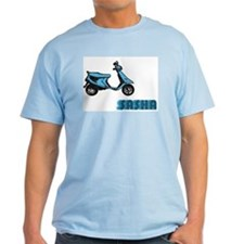 Scooter Sasha Ash T-Shirt