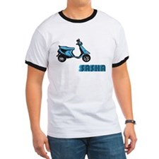Scooter Sasha T