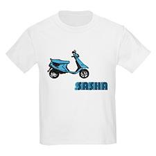 Scooter Sasha Kids T-Shirt