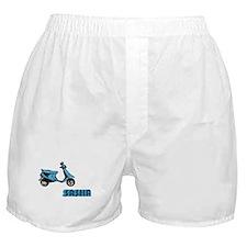 Scooter Sasha Boxer Shorts