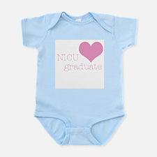 NICU grad Infant Bodysuit