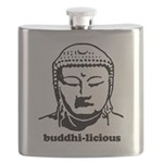BUDDHA (Buddhi-licious) Flask