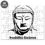 BUDDHA (Buddhi-licious) Puzzle