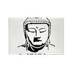 BUDDHA (Buddhi-licious) Rectangle Magnet (100 pack