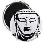 "BUDDHA (Buddhi-licious) 2.25"" Magnet (10 pack"