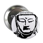 "BUDDHA (Buddhi-licious) 2.25"" Button (100 pac"