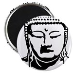 BUDDHA (Buddhi-licious) Magnet