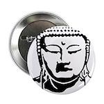 "BUDDHA (Buddhi-licious) 2.25"" Button"