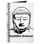 BUDDHA (Buddhi-licious) Journal