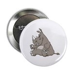 Rhino with an Attitude Button