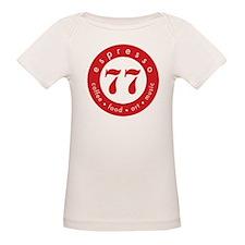 espresso 77 Tee