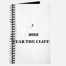 Fiscal Cliff - Fear the Cliff Journal