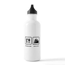 Mountain Biking Water Bottle