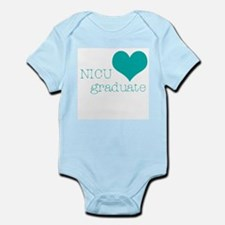 NICU grad Infant Bodysuit