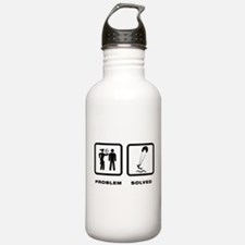 Kiteboarding Water Bottle