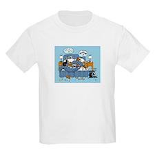 collie CRAZY T-Shirt