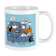 collie CRAZY Mug