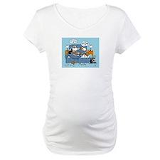 collie CRAZY Shirt