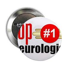 """Top Neurologist 2.25"""" Button"""