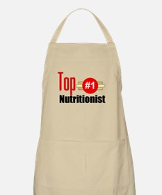 Top Nutritionist Apron