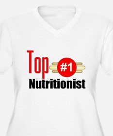 Top Nutritionist T-Shirt