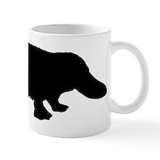 Platypus (Silhouette) Mug