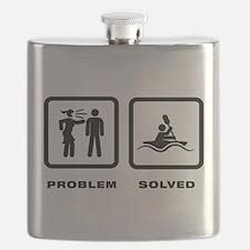 Kayaking Flask