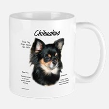 Chihuahua (longhair) Mug